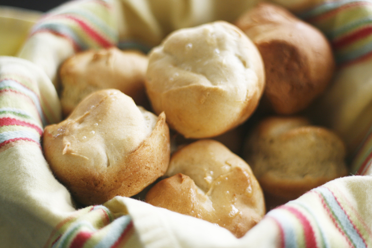 Karina's Gluten-Free Dinner Rolls Recipes — Dishmaps